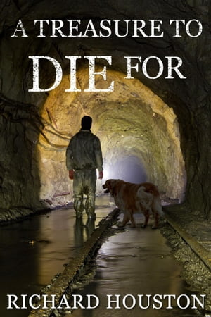 A Treasure to Die For: Books To Die For by Richard Houston