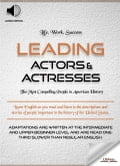 9791186505229 - Oldiees Publishing: Leading Actors & Actresses - 도 서