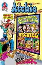 Archie #599 by Hal Lifson