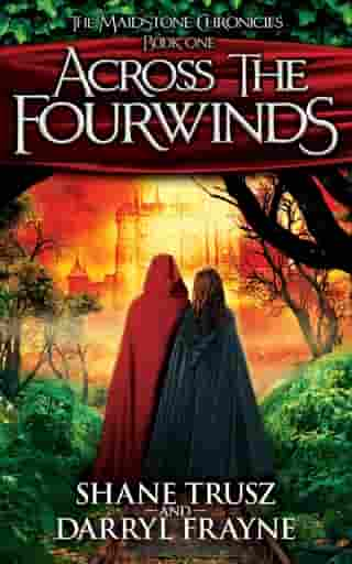 Across the Fourwinds by Shane Trusz