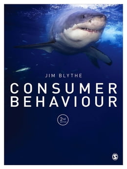 Book Consumer Behaviour: SAGE Publications by Jim Blythe