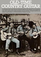 Old Time Country Guitar by Stephen Cicchetti