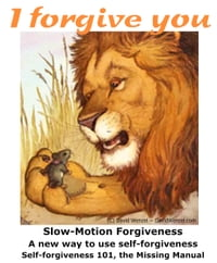 Forgive from Your Soul Slow-Motion Self-Forgiveness(SM), the Missing Manual Forgiveness 101 How-to…