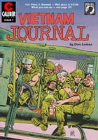Vietnam Journal #7 by Don Lomax