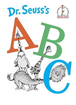 Book Dr. Seuss's ABC by Seuss