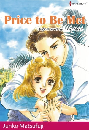 PRICE TO BE MET (Harlequin Comics): Harlequin Comics by Jessica Steele