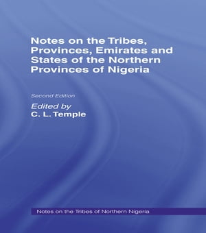 Notes of the Tribes,  Emirates Cb Notes on the Tribes