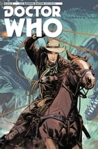Doctor Who: The Eleventh Doctor Archives #6 by Tony Lee