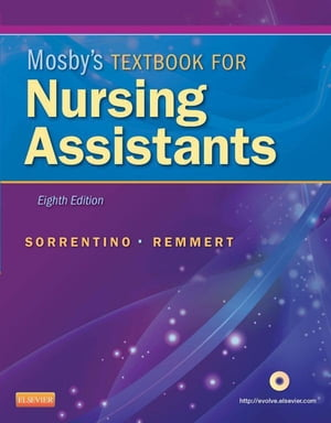 Mosby's Textbook for Nursing Assistants - Soft Cover Version - E-Book