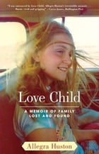 Love Child Cover Image