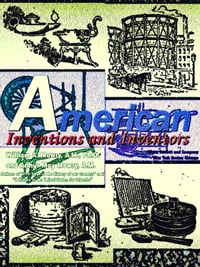 American Inventions and Inventors (Illustrations)