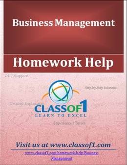 Book Competitive Analysis by Homework Help Classof1