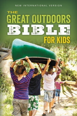 Book NIV, The Great Outdoors Bible for Kids, eBook by ZonderKidz
