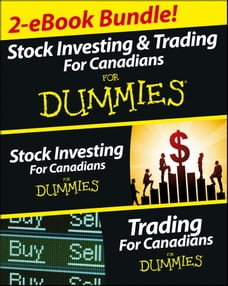 Andrew dagys in books chaptersdigo stock investing trading for canadians ebook mega bundle for dummies ccuart Image collections