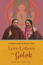 Love Letters from Golok Cover Image