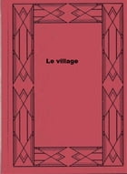 Le village by Henri Bachelin
