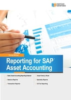 Reporting for SAP Asset Accounting by Thomas Michael