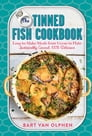 The Tinned Fish Cookbook Cover Image