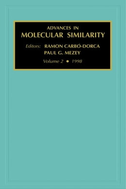 Book Advances in Molecular Similarity by Carbó-Dorca, R.