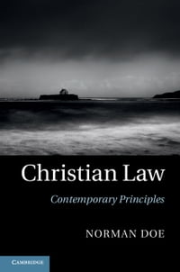 Christian Law: Contemporary Principles