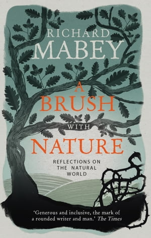 A Brush With Nature 25 years of personal reflections on nature