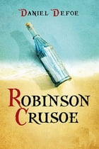 Robinson Crusoe (Version en Espanol) by Daniel Defoe