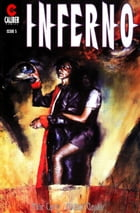 Inferno Vol.1 #5 by Mike Carey