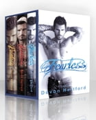 Fearless Boxed Set: Collecting Fearless, Reckless, & Painless by Devon Hartford