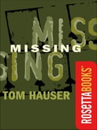Missing by Thomas Hauser