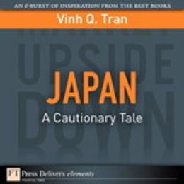 Book Japan: A Cautionary Tale by Vinh Q. Tran