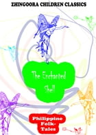 The Enchanted Shell by Clara Kern Bayliss