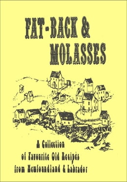 Book Fat-Back & Molasses by Ivan Jesperson