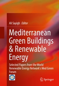 Mediterranean Green Buildings & Renewable Energy