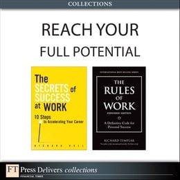 Book Reach Your Full Potential (Collection) by Richard Hall