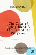 The Tales of Pigling Bland & The Pie and the Patty-Pan (with audio) 327cdb1a-ee81-45a5-883a-f55decf4ed2a