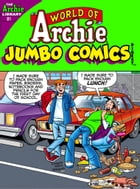World of Archie Double Digest #81 by Archie Superstars
