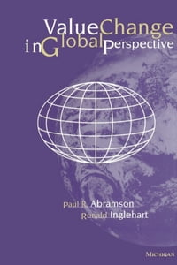 Value Change in Global Perspective