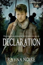 Pagan Eyes:Declaration by Rayna Noire