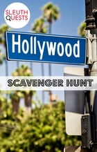 Scavenger Hunt - Hollywood by SleuthQuests