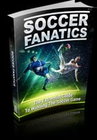 Soccer Fanatics by Anonymous