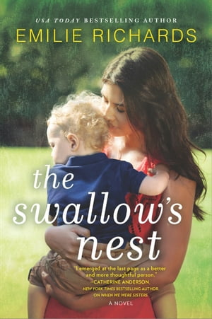 The Swallow's Nest by Emilie Richards