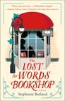 The Lost for Words Bookshop Cover Image