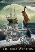 Taming the Pirate Queen by Victoria Winters