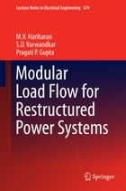 Modular Load Flow for Restructured Power Systems