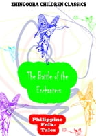 The Battle of the Enchanters by Clara Kern Bayliss