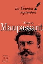 Guy de Maupassant by Ouvrage Collectif