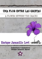 Una flor entre las grietas * A Flower Between the Cracks by Enrique Jaramillo Levi
