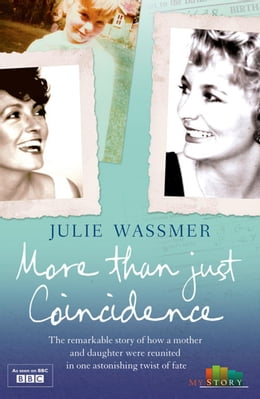 Book More Than Just Coincidence by Julie Wassmer