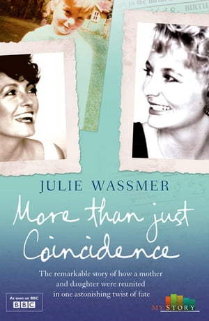 More Than Just Coincidence by Julie Wassmer