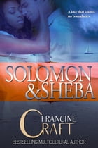Solomon and Sheba by Francine Craft